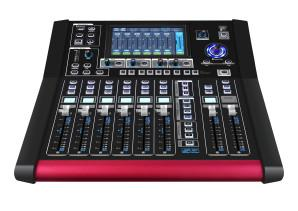 Best 18 channel professional digital audio mixer MLS18 wholesale