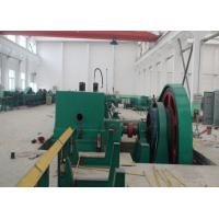 Best Stainless Steel Seamless Tube Cold Pilger Mill OD 89 - 219mm Two Roll Mill Machine wholesale