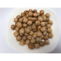 Best Fried Style Salted Roasted Chickpeas Snack Retailer Bag With Private Label wholesale