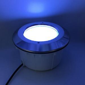Best Waterproof IP68 30W RGB Inground Pool Light Kits wholesale