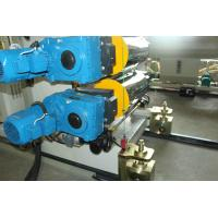 Best EVA Foam Sheet Extrusion Line With Single Screw Extruder And T-die Head wholesale