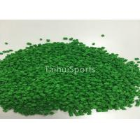 Cheap Heat Resistant Synthetic Grass Infill Recycling For Artificial Grass System for sale