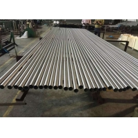Best Construction Bright 6mm 304 Stainless Steel Pipe wholesale