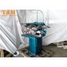 Best Collar Automatic Steam Press Machine Cuff Yoke Janpan Brand Air Operated wholesale