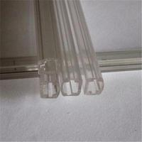 PVC Pipe (Transparent)