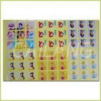 Best Adhesive sticker CLAS02 wholesale