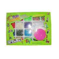 Best DIY BEADS SET Home yiwu fun shape kit, hama bead and pegboard wholesale