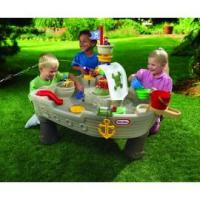 Best Anchors Away Pirate Ship Water Play wholesale