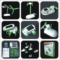 Best solar mini toy wholesale
