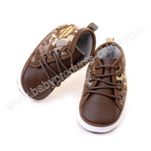 Cheap PU Baby Shoes Model:RE0165 for sale