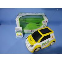 Best Remote Control Solar Car wholesale