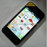 Buy cheap 8GB iphone 4G copy Q4 Windows mobile 6.5 Multi-touch 3.5