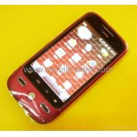 Buy cheap HTC HD5 windows 6.5 Cpu 624MHz GPS cell phone 3.2 inch WVGA 5.0 PM Camera MB-HD5 from wholesalers