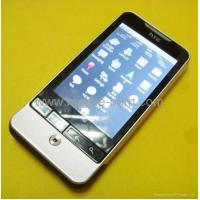 Buy cheap New Arrival: Quadband HTC Legend Clone Android 2.1 OS 3D TouchPhone G6 A6363 MB-A6363 from wholesalers