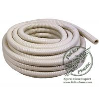 Plastic air conditioner Hose, Air conditioner PVC pipe, PVC insulated pipe
