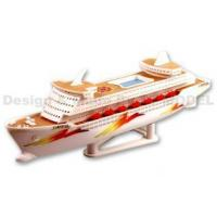 Best Electric Powered Carnival EP Luxury Cruise Ship wholesale