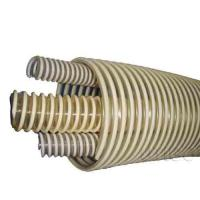 Pvc Hose With Pvc Helix