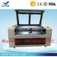 Best Servo motor and ball screw transmission Laser Engraving Cutting Machine wholesale
