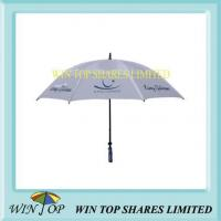"Best 30"" Advertising Golf Umbrella for King Gibsona wholesale"