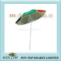 "Best 40"" Anti UV Beach Sun Umbrella wholesale"