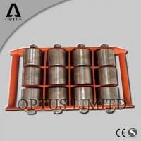 Best carrying roller cargo trolley moving skate wholesale