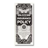 Best MAGIC insurance policy wholesale