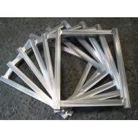 Best Screen Printing Frame With T Guide And Handle wholesale