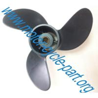Best 63V-45945-10-EL YAMAHA Outboard Propeller 9.9/F9.9/15/F15/F2 wholesale