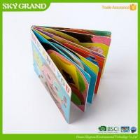 Best Designer latest customized pop up books wholesale