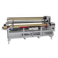 China NS-61L Product name:Cloth Winding Machine with Edge Control(with automatic electric eye) on sale