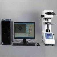 Best Fully Automatic Micro Hardness Tester wholesale