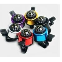 Best Colorful Bike Bell/Bicycle Bell with Compass SBHN-003 wholesale