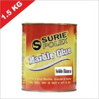 Best Marble Glue Mastic Solido Bianco wholesale