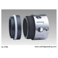 Buy cheap PTFE Wedge Mechanical Seals UL-P5B from wholesalers