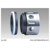 Buy cheap PTFE Wedge Mechanical Seals UL-P9T from wholesalers