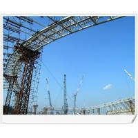 Buy cheap Steel structure with steel pip from wholesalers