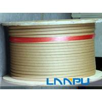 Buy cheap Paper Covered Copper Round/Flat Wire from wholesalers