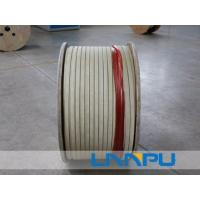 Buy cheap Paper Covered Aluminum Round/Flat Wire from wholesalers