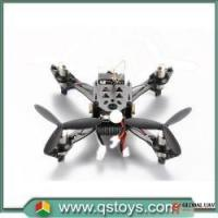 Best 2017 new arrival 2.4ghz Cheerson DIY rc toys mini UAV quadcopter carbon fiber material with long con wholesale