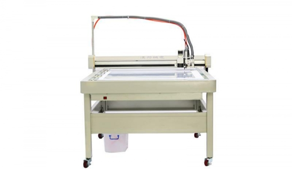 Cheap Stencil cutting machine for sale