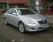 Buy cheap Toyota Camry hat (automatic 5 seater) from wholesalers