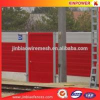 Buy cheap Soundproof wall and soundproof door (Factory) from wholesalers