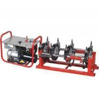 Buy cheap DH200 Hydraulic Butt Fusion Welding Machine(butt Welder for PE Pipe Welding) from wholesalers