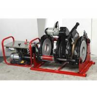 Buy cheap Products DH315 Hydraulic Butt Fusion Welding Machine(butt Welder for PE Pipe Welding) from wholesalers