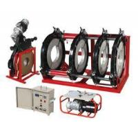Buy cheap DH630 Hydraulic Butt Fusion Welding Machine(butt Welder for PE Pipe Welding) from wholesalers