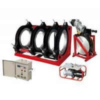 Buy cheap DH800 Hydraulic Butt Fusion Welding Machine(butt Welder for PE Pipe Welding) from wholesalers
