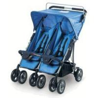 Best Duo-SS Double Side-by-Side Stroller by Foundations wholesale