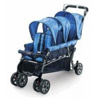 Best Trio Triple Tandem Stroller by Foundations wholesale