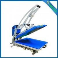 Best Heat Press Machines 40*60cm Auto Open Drawer Type With LCD Controller wholesale