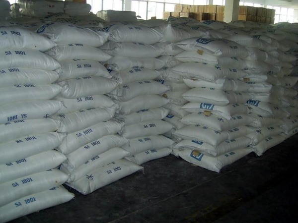 Cheap 57-11-4 Industrial Grade Stearic Acid For Rubber LC-1710 for sale